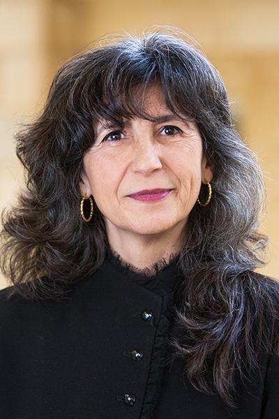Dr. Alicia Re Cruz